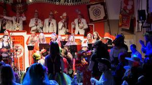 2018 Prunksitzung Fanfaren4 TClausnitzer